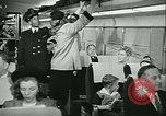 Image of passenger facilities United States USA, 1948, second 24 stock footage video 65675073412