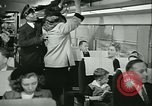 Image of passenger facilities United States USA, 1948, second 25 stock footage video 65675073412