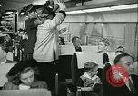 Image of passenger facilities United States USA, 1948, second 26 stock footage video 65675073412