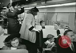 Image of passenger facilities United States USA, 1948, second 27 stock footage video 65675073412
