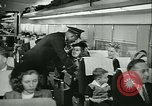 Image of passenger facilities United States USA, 1948, second 31 stock footage video 65675073412
