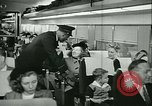 Image of passenger facilities United States USA, 1948, second 32 stock footage video 65675073412