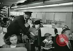 Image of passenger facilities United States USA, 1948, second 35 stock footage video 65675073412