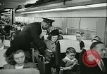 Image of passenger facilities United States USA, 1948, second 36 stock footage video 65675073412