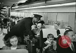 Image of passenger facilities United States USA, 1948, second 37 stock footage video 65675073412