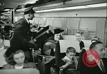 Image of passenger facilities United States USA, 1948, second 38 stock footage video 65675073412
