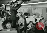 Image of passenger facilities United States USA, 1948, second 39 stock footage video 65675073412