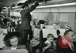 Image of passenger facilities United States USA, 1948, second 40 stock footage video 65675073412