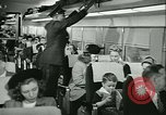 Image of passenger facilities United States USA, 1948, second 41 stock footage video 65675073412