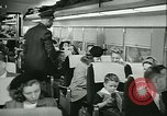 Image of passenger facilities United States USA, 1948, second 42 stock footage video 65675073412