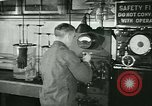 Image of railroad research United States USA, 1948, second 29 stock footage video 65675073415