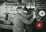 Image of railroad research United States USA, 1948, second 30 stock footage video 65675073415