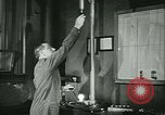 Image of railroad research United States USA, 1948, second 44 stock footage video 65675073415