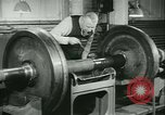 Image of railroad research United States USA, 1948, second 51 stock footage video 65675073415