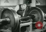 Image of railroad research United States USA, 1948, second 53 stock footage video 65675073415