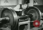 Image of railroad research United States USA, 1948, second 54 stock footage video 65675073415