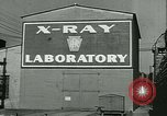 Image of railroad research United States USA, 1948, second 60 stock footage video 65675073415