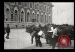 Image of Newly arriving immigrants to America  Ellis Island New York USA, 1906, second 58 stock footage video 65675073417