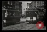 Image of New York City street scene early 1900s New York City USA, 1903, second 15 stock footage video 65675073418