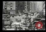 Image of Lower Broadway New York City USA, 1903, second 13 stock footage video 65675073419