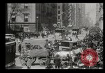 Image of Lower Broadway New York City USA, 1903, second 15 stock footage video 65675073419