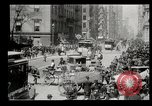 Image of Lower Broadway New York City USA, 1903, second 17 stock footage video 65675073419