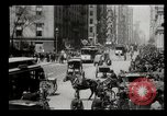 Image of Lower Broadway New York City USA, 1903, second 20 stock footage video 65675073419