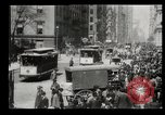 Image of Lower Broadway New York City USA, 1903, second 38 stock footage video 65675073419