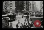 Image of Lower Broadway New York City USA, 1903, second 40 stock footage video 65675073419