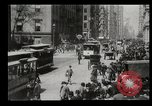 Image of Lower Broadway New York City USA, 1903, second 41 stock footage video 65675073419