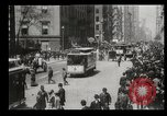 Image of Lower Broadway New York City USA, 1903, second 53 stock footage video 65675073419