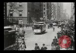Image of Lower Broadway New York City USA, 1903, second 55 stock footage video 65675073419