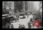 Image of Lower Broadway New York City USA, 1903, second 57 stock footage video 65675073419