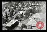 Image of Fulton Fish Market New York United States USA, 1903, second 14 stock footage video 65675073421