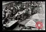 Image of Fulton Fish Market New York United States USA, 1903, second 16 stock footage video 65675073421