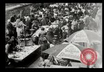 Image of Fulton Fish Market New York United States USA, 1903, second 17 stock footage video 65675073421