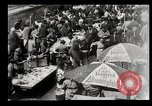 Image of Fulton Fish Market New York United States USA, 1903, second 18 stock footage video 65675073421