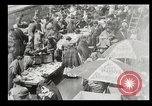 Image of Fulton Fish Market New York United States USA, 1903, second 21 stock footage video 65675073421
