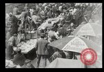 Image of Fulton Fish Market New York United States USA, 1903, second 25 stock footage video 65675073421
