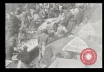 Image of Fulton Fish Market New York United States USA, 1903, second 26 stock footage video 65675073421