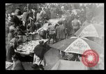 Image of Fulton Fish Market New York United States USA, 1903, second 28 stock footage video 65675073421