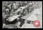 Image of Fulton Fish Market New York United States USA, 1903, second 30 stock footage video 65675073421