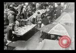 Image of Fulton Fish Market New York United States USA, 1903, second 34 stock footage video 65675073421