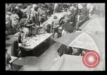 Image of Fulton Fish Market New York United States USA, 1903, second 35 stock footage video 65675073421
