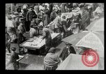 Image of Fulton Fish Market New York United States USA, 1903, second 43 stock footage video 65675073421