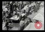 Image of Fulton Fish Market New York United States USA, 1903, second 44 stock footage video 65675073421