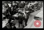 Image of Fulton Fish Market New York United States USA, 1903, second 50 stock footage video 65675073421