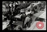 Image of Fulton Fish Market New York United States USA, 1903, second 51 stock footage video 65675073421