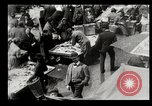 Image of Fulton Fish Market New York United States USA, 1903, second 53 stock footage video 65675073421