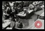 Image of Fulton Fish Market New York United States USA, 1903, second 55 stock footage video 65675073421
